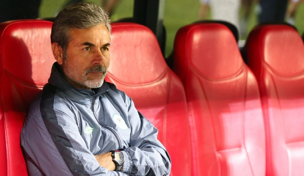 """Mithat Halis: """"2011'deki süreç sebebiyle Trabzonspor Kocaman'ı almadı"""""""