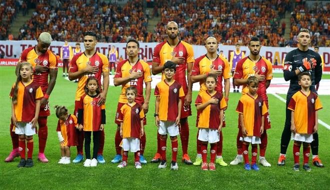 Dev derbi öncesi Galatasaray'daki son gelişmeler