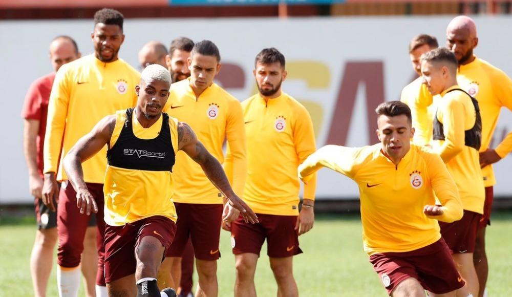 Belhanda, Feghouli ve Selçuk; Yeni Malatyaspor maçında yok!