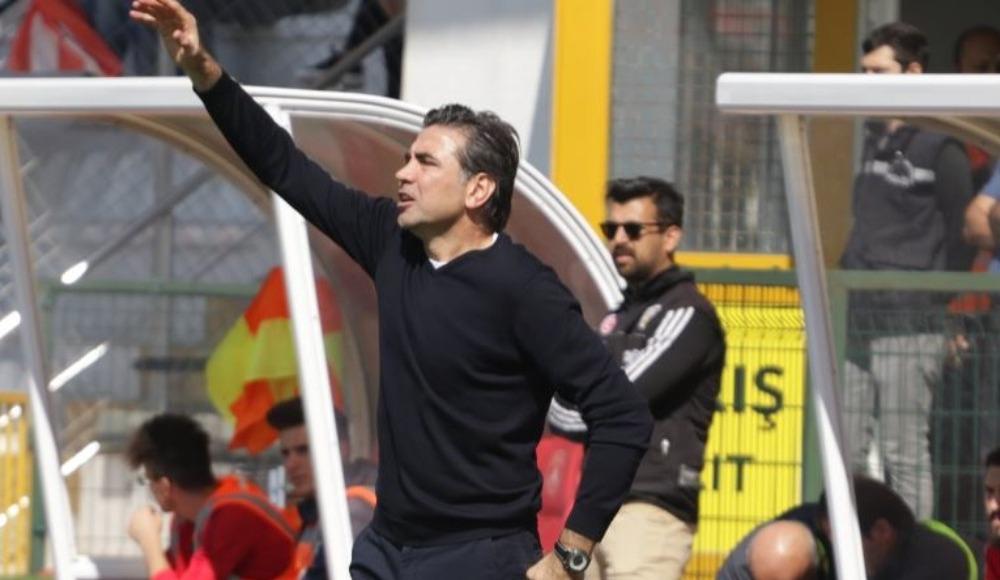 """Osman Özköylü: """"Araya giren kupa macerası biraz bizi takımdan kopardı"""""""