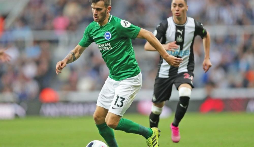 Newcastle United - Brighton & Hove Albion maçından gol sesi çıkmadı!
