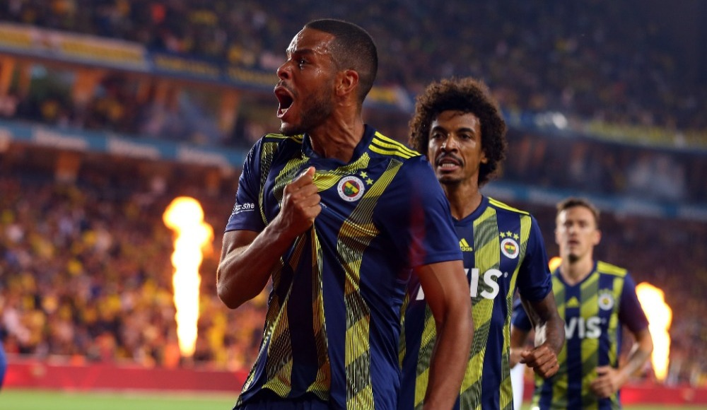 Fenerbahçe'de Zanka'dan kötü haber