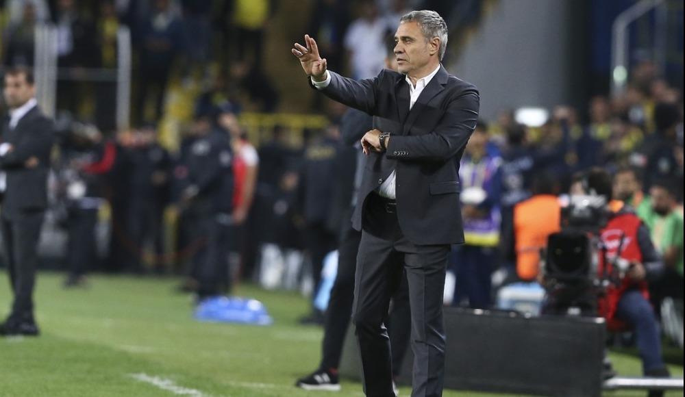 Fenerbahçe'nin 11'i belli oldu! Stoperde...