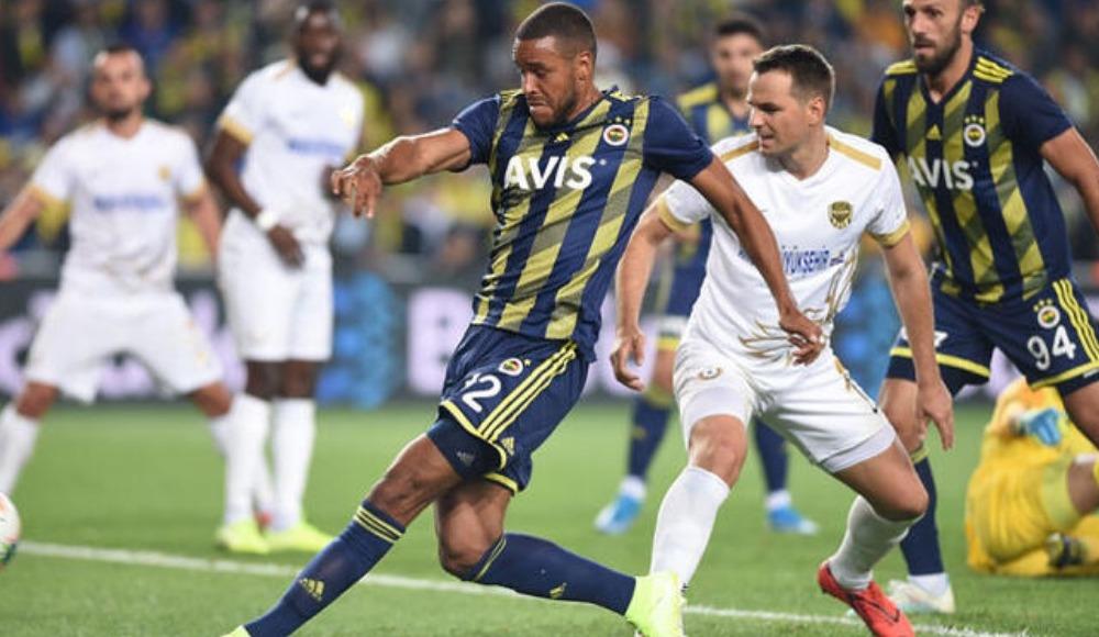 Fenerbahçe'den sezonun rekoru! Geçen sezon hiç yapamamıştı..