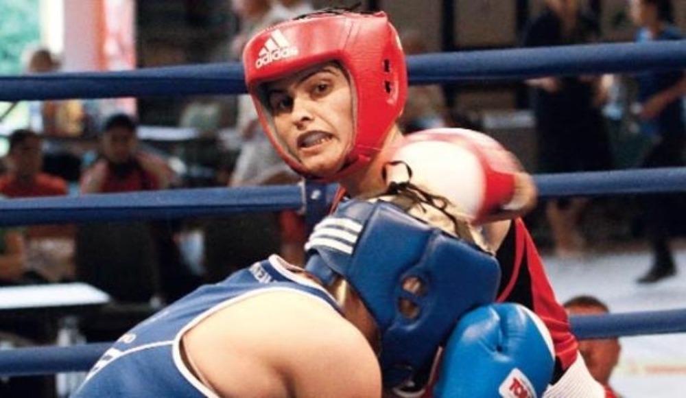Milli boksörler dev şampiyona için Rusya'da