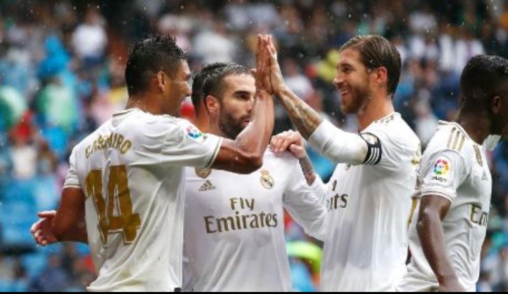 Sevilla - Real Madrid (Canlı Skor)