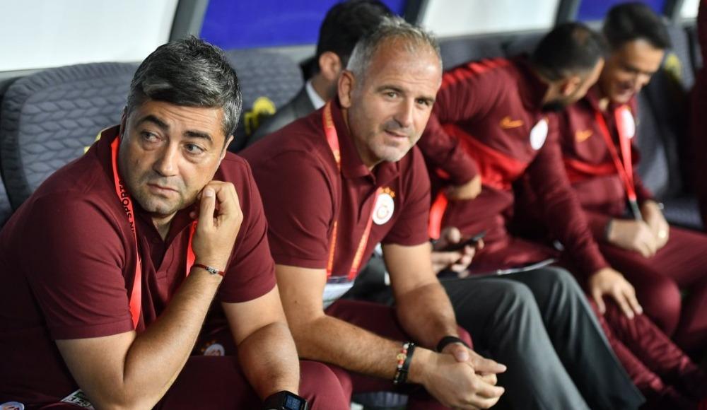 Levent Şahin'den hakem ve Fenerbahçe açıklaması