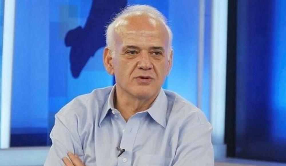 Ahmet Çakar: ''Falcao'yu 90+'da oyuna almak Galatasaray'a ihanet''