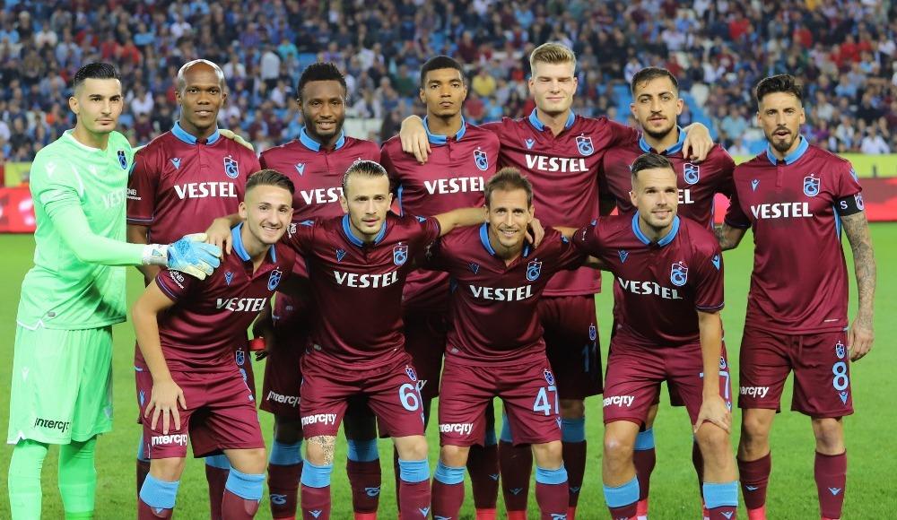 Trabzonspor-Beşiktaş maçı biletleri satışa çıktı