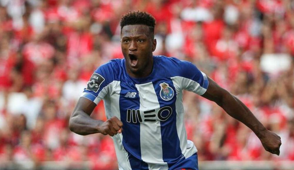 Ze Luis atıyor Porto kazanıyor! 2-0