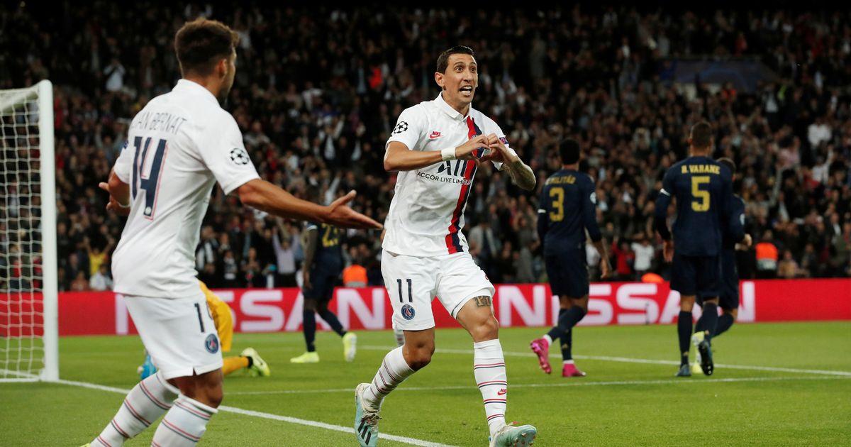"""""""PSG ve Real Madrid maçlarını içeride oynamak avantaj"""""""