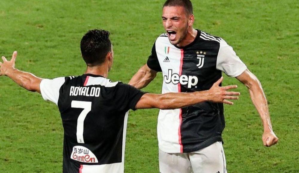 Cristiano Ronaldo, Brescia maçında yok