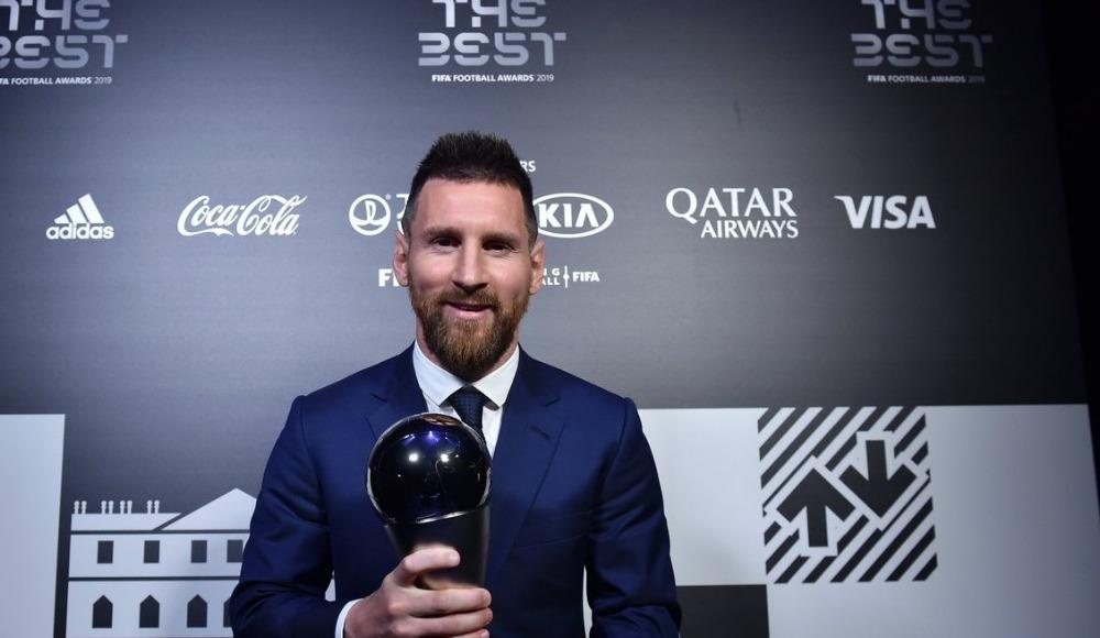 Messi'den dikkat çeken itiraflar