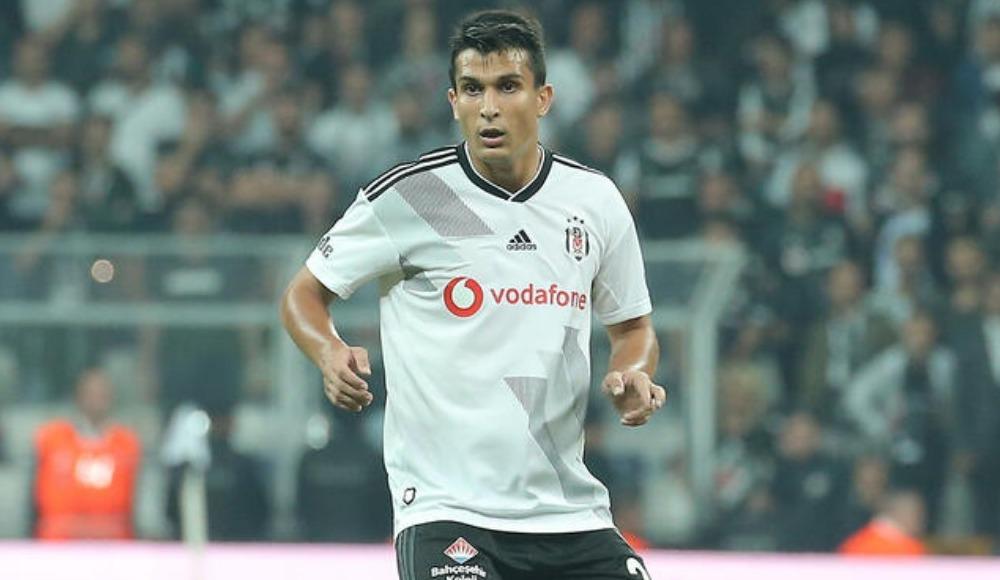 Beşiktaş'ta kaptanlık krizi!