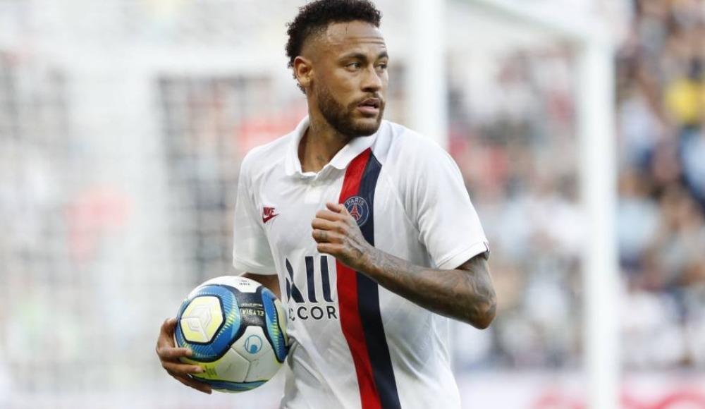 """Neymar: """"Dünyanın en iyi futbolcusu olmak istiyorum"""""""