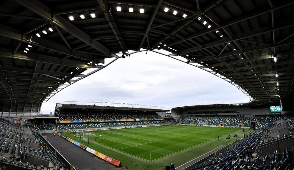 UEFA, 2021 Süper Kupa finali Windsor Park Stadyumu'nda oynanacak