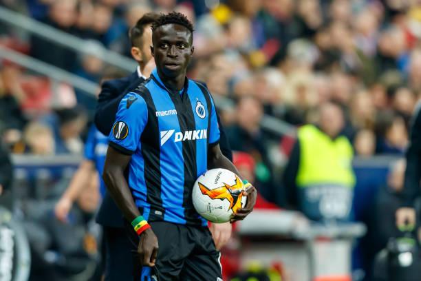 Krépin Diatta - Club Brugge