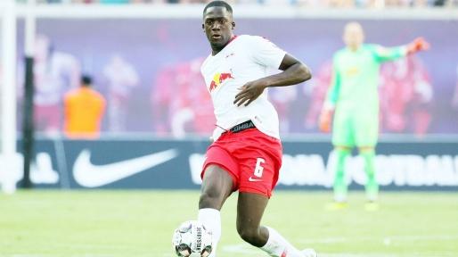 Ibrahima Konaté - RB Leipzig