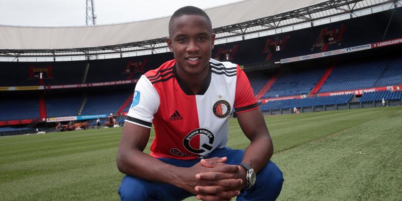 Luis Sinisterra - Feyenoord