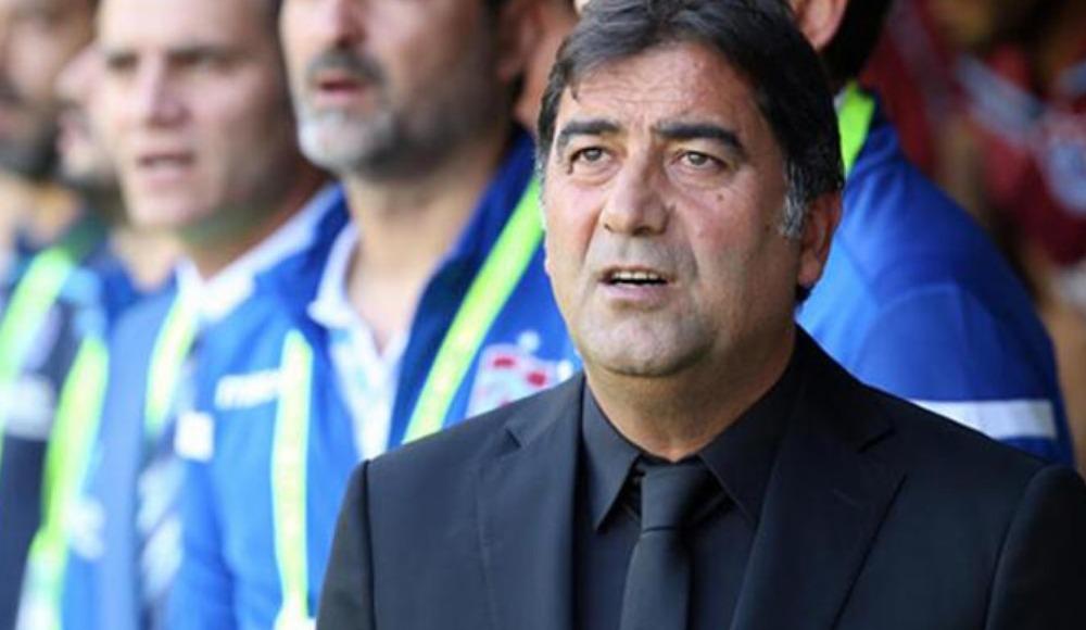 Ünal Karaman, Trabzonspor yönetimini ikiye böldü