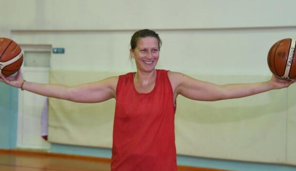 Julia Suzan Demirer, Tarsus Belediyespor'da