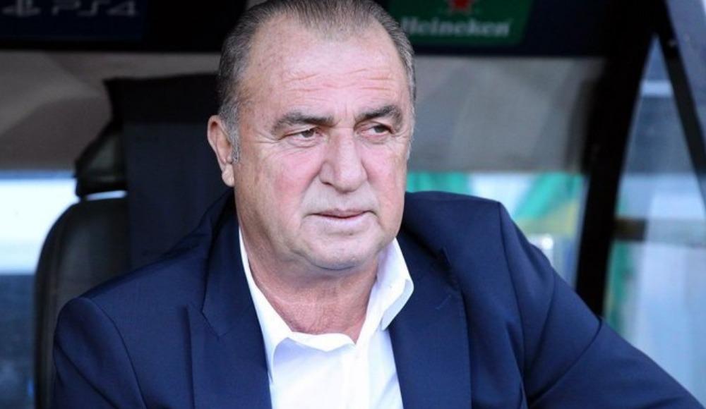 Galatasaray teknik direktörü Fatih Terim, Ali Koç'a yanıt verdi!