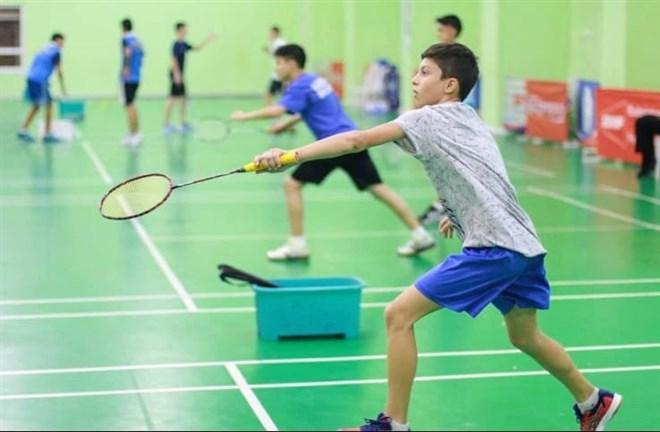 Yunusemreli Gökay badmintonda Türkiye'de ilk onda
