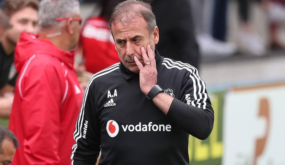 Abdullah Avcı'nın Avrupa Kupaları karnesi kötü!