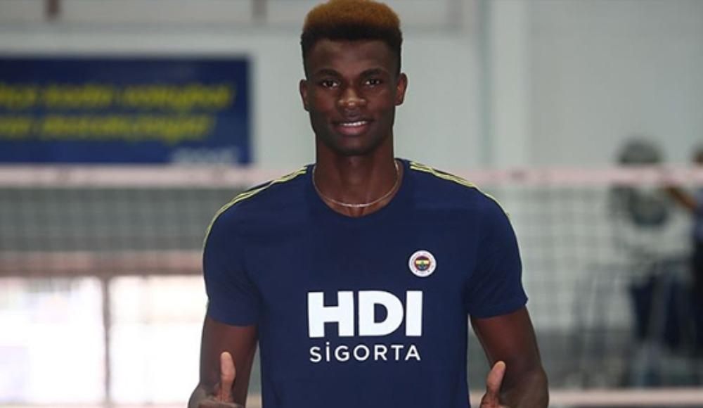 Arinze Kelvin Nwachukwu, Fenerbahçe'de