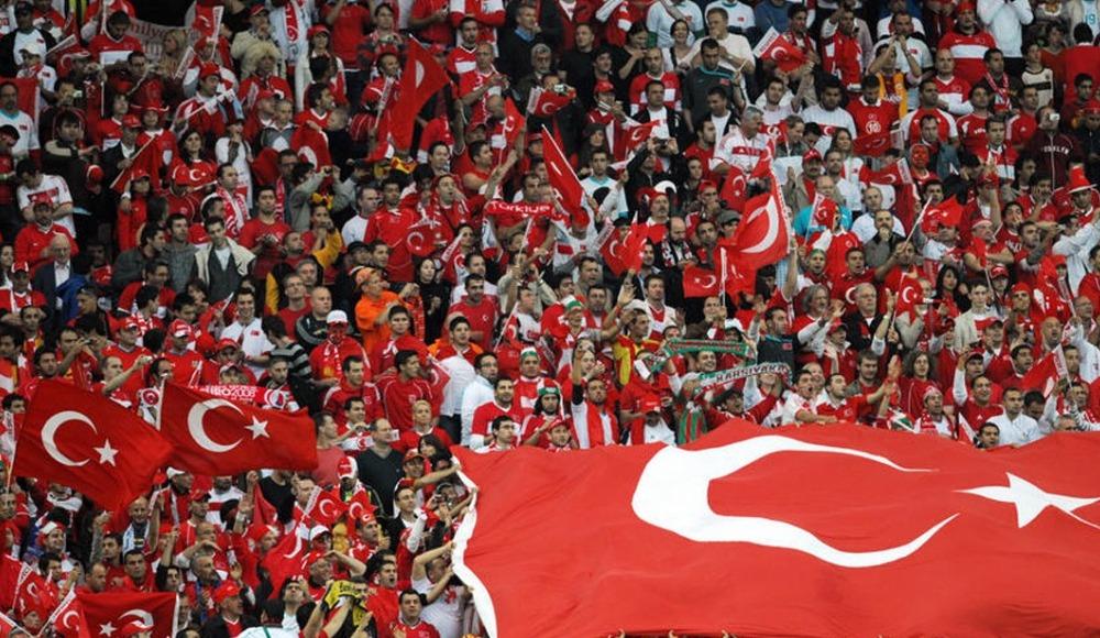 Fransa-Türkiye maçının biletleri tükendi