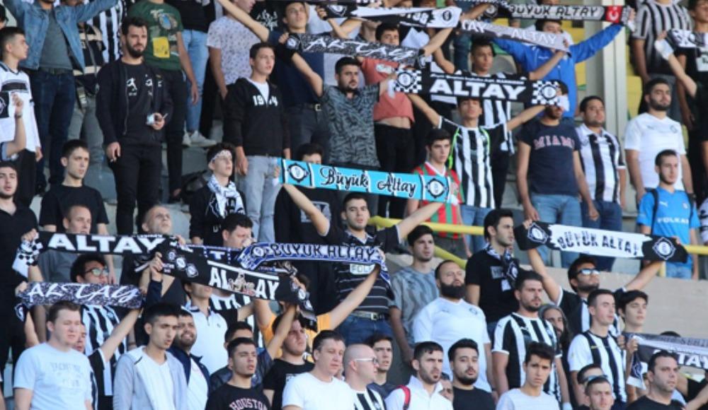 Adanaspor - Altay (Canlı Skor)