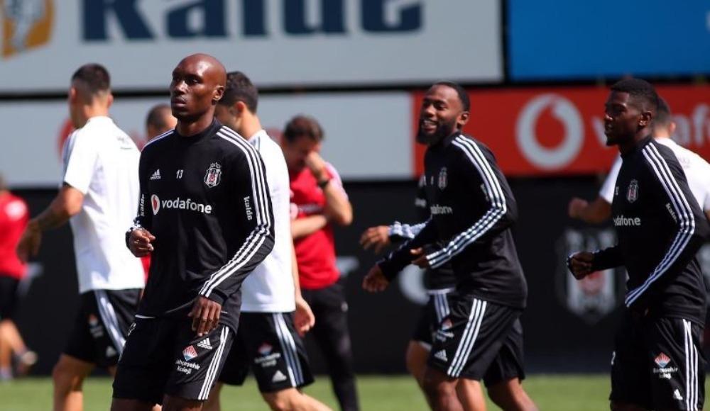 Beşiktaş'ın Trabzonspor kadrosu açıklandı!