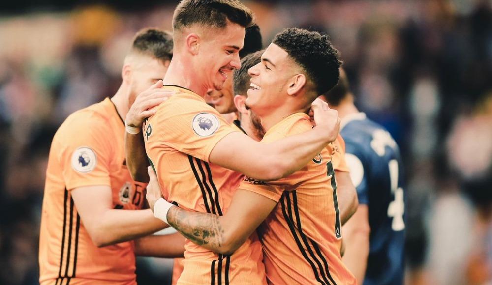 Wolverhampton, Watford'a şans tanımadı! 2-0