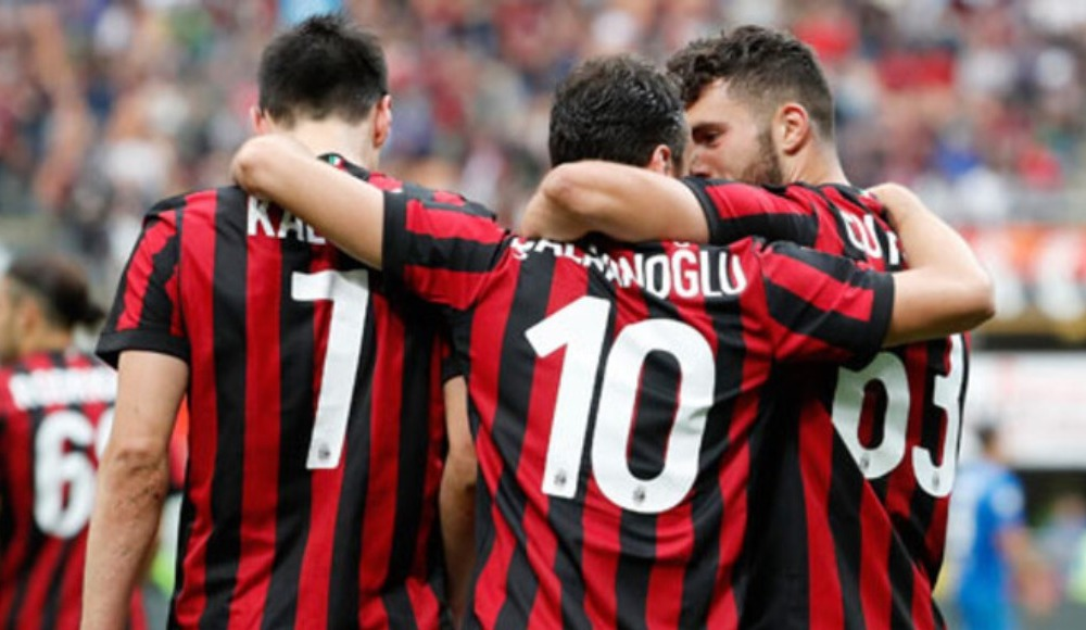 Milan - Fiorentina (Canlı Skor)