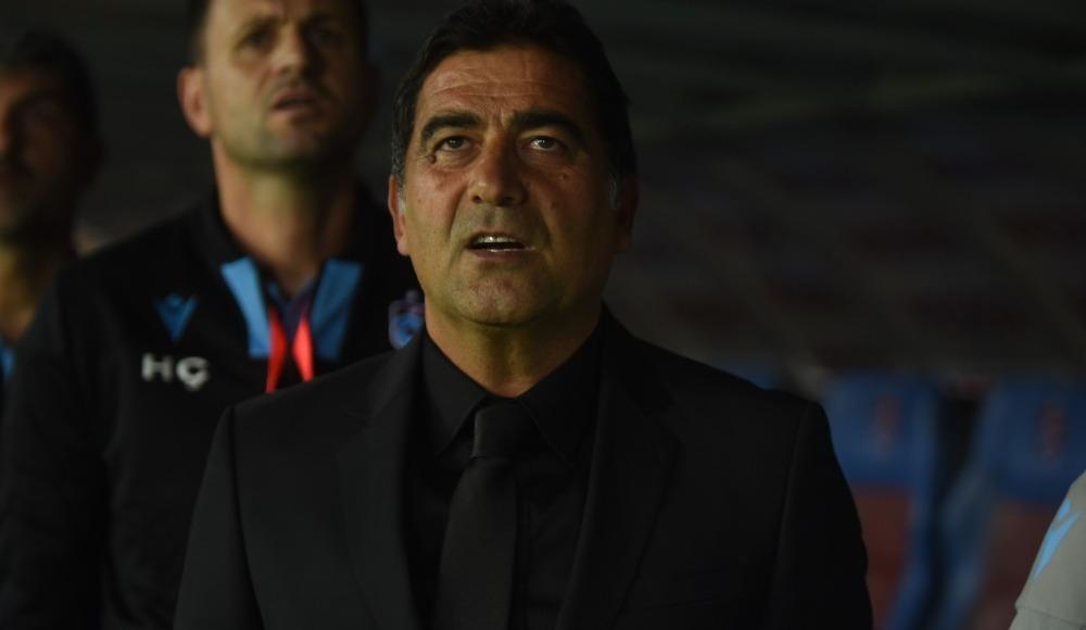 Ünal Karaman'dan Beşiktaş ve Basel açıklaması!
