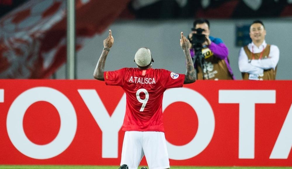 Trabzonspor, Talisca'ya yaptığı teklifi yükseltti!