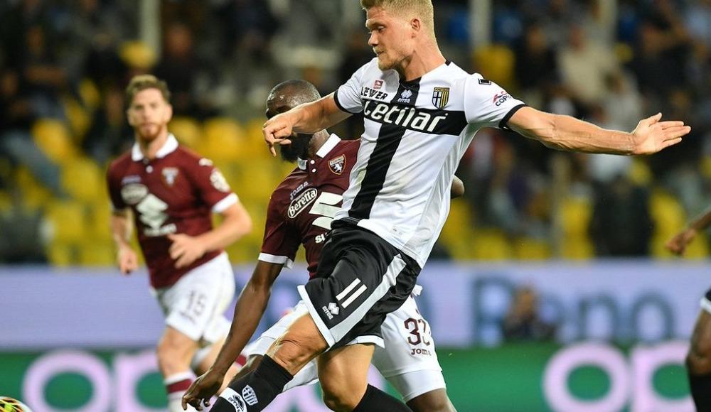 Parma, Torino'yu 90'da devirdi! 3-2
