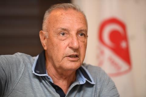 """Rasim Kara: """"Uğurcan Çakır son derece yetenekli"""""""