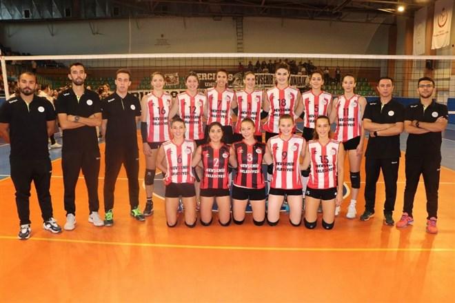 Beşiktaş, Nevşehir Belediyespor'u 3-1 mağlup etti