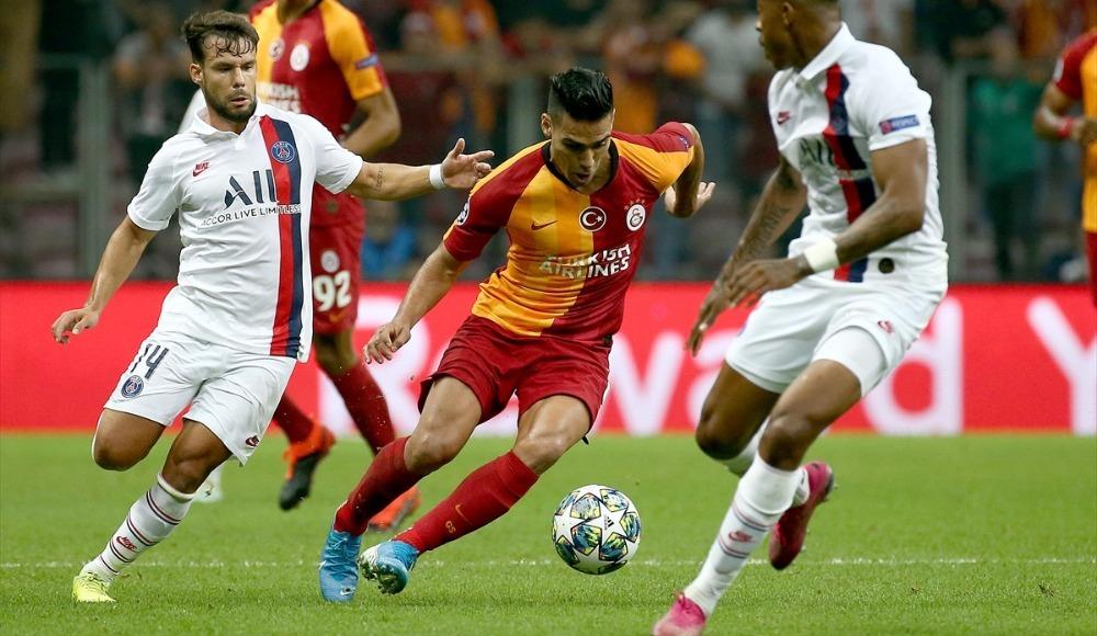 Galatasaray'dan sakatlık açıklaması! Falcao, Şener, Emre Akbaba...