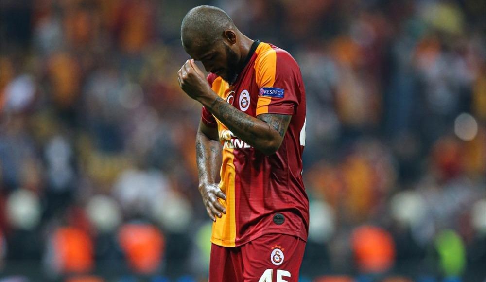 Marcao, Konyaspor maçında yok!