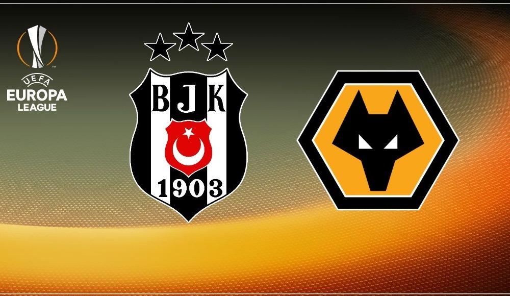 İşte Beşiktaş - Wolverhampton şifresiz veren kanallar!