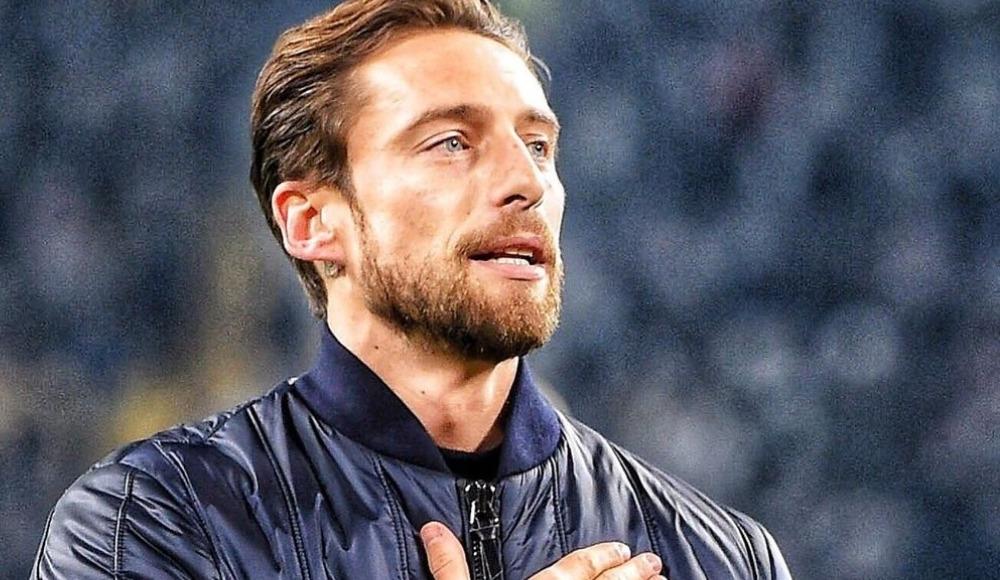 Claudio Marchisio futbolu bıraktığını açıkladı