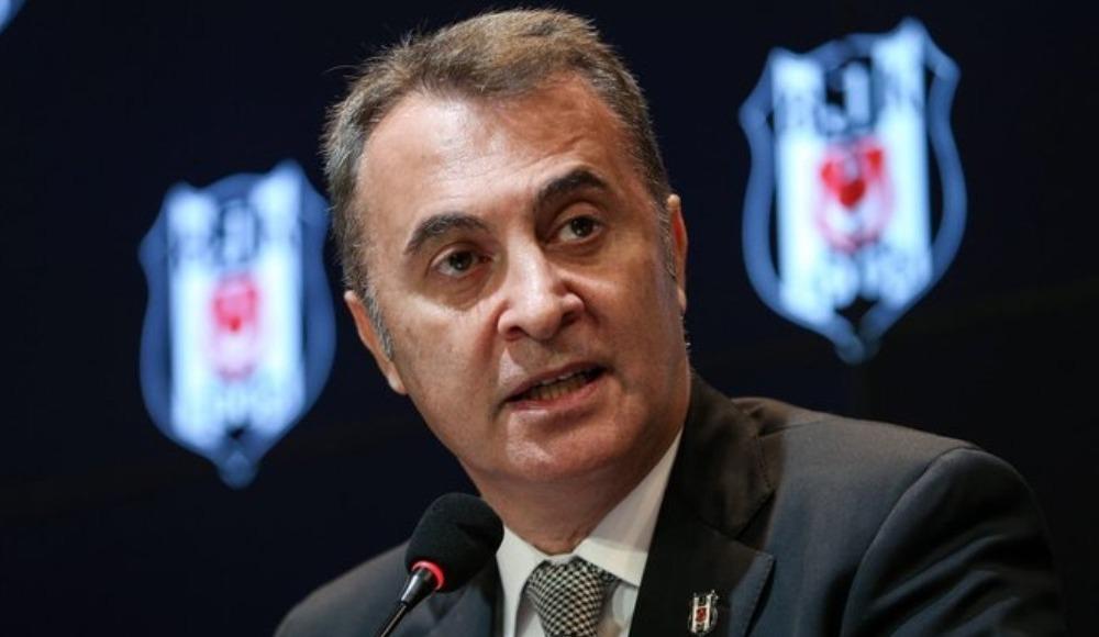 Beşiktaş'ta UEFA'nın istediği vergiye dair borçsuzluk kağıdı sorunu tamamlandı