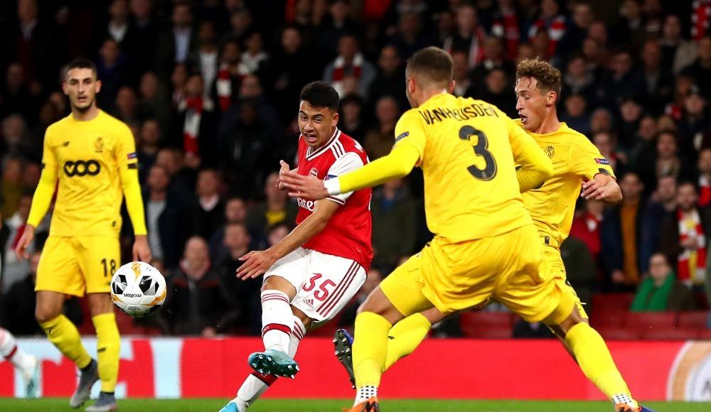 Arsenal - Bournemouth (Canlı Skor)