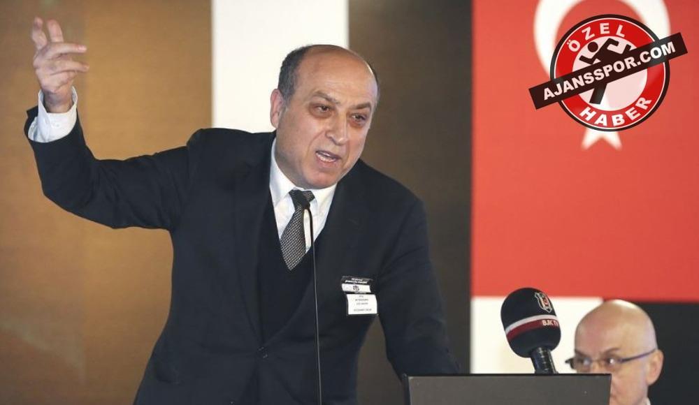 """Aydoğan Cevahir: """"Bu tablonun hesabı Fikret Orman'dan sorulacak"""""""