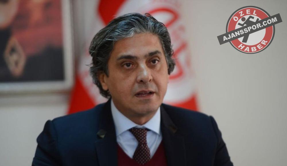 """Murat Süğlün: """"Fenerbahçe maçından ümitliyiz"""""""