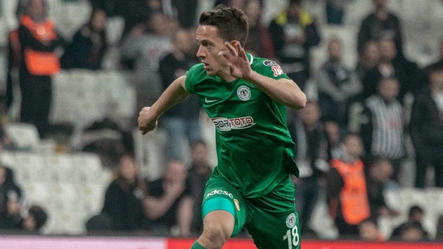 13- Amir Hadziahmetovic: 1 milyon Euro