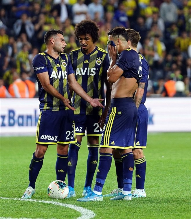 Fenerbahçe'nin rakibi Konyaspor olacak