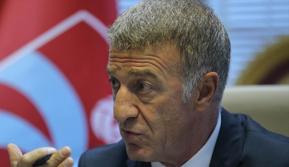"""Ahmet Ağaoğlu: """"Kimseye kızamıyorum"""""""